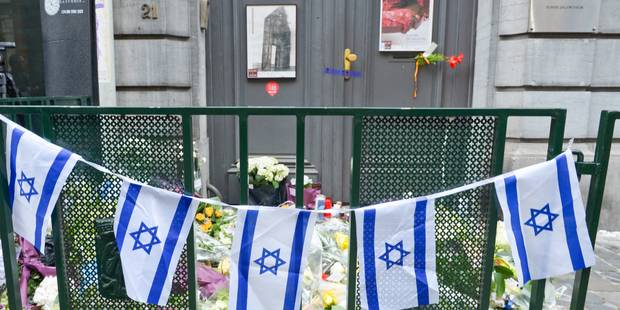 Attentat au Musée juif: le policier qui a tardé à transmettre une information acquitté? - La DH