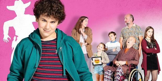 """""""Lucas etc."""", la nouvelle série jeunesse de la RTBF, débarque sur OUFtivi: """"On pense déjà à une seconde saison"""" - La DH"""