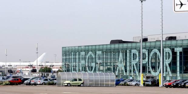 Liège Airport va investir: plus de 300 emplois devraient être créés - La DH