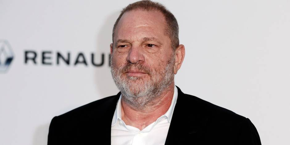 Weinstein exclu du syndicat des producteurs d'Hollywood