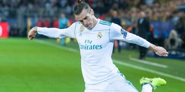 Ligue des Champions: Le Real Madrid privé de quatre titulaires contre Tottenham - La DH