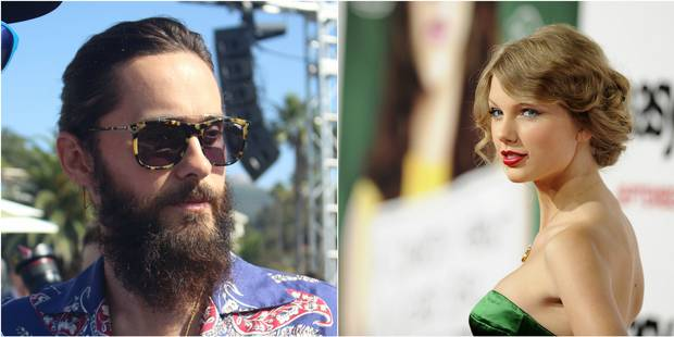 Taylor Swift, Jared Leto... les stars rendent hommage à New York et aux victimes après l'attaque terroriste à Manhattan ...