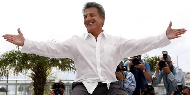 Dustin Hoffman accusé de harcèlement sexuel à son tour - La DH