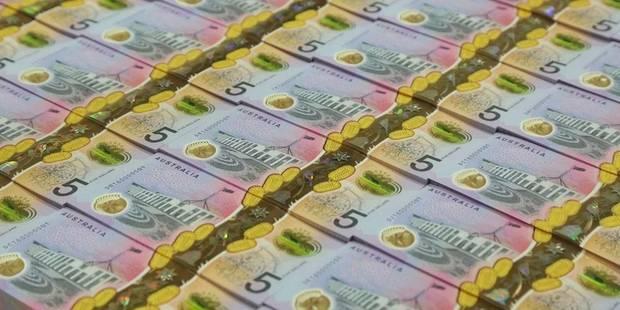 La banque lui verse 16 millions d'euros sur son compte... par erreur - La DH