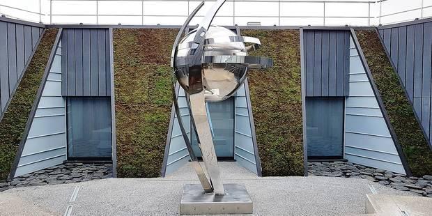 Le centre ILS Galileo sera inauguré le 1er décembre - La DH