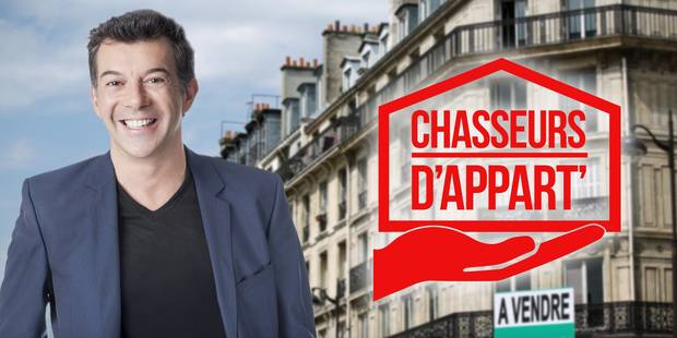 """Le CSA ouvre une instruction sur l'émission """"Chasseurs d'appart"""", la 2e contre RTL TVI - La DH"""
