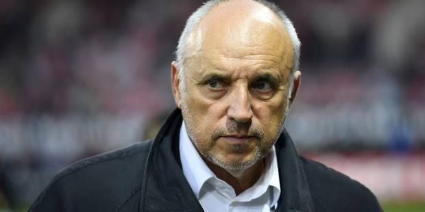 Le président du Stade Rennais annonce sa démission - La DH