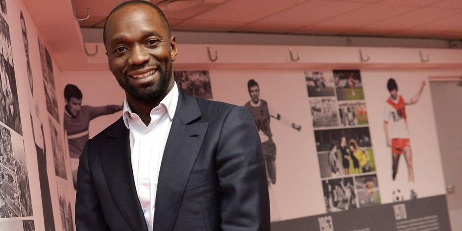 Claude Makelele devient l'entraîneur d'Eupen