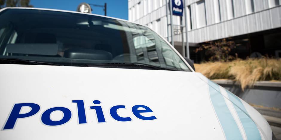 Mons: Une fillette de 13 ans retrouvée après plusieurs mois de fugue