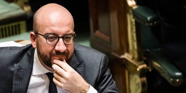 Crise catalane: Charles Michel répondra mercredi aux questions en commission de la Chambre - La DH