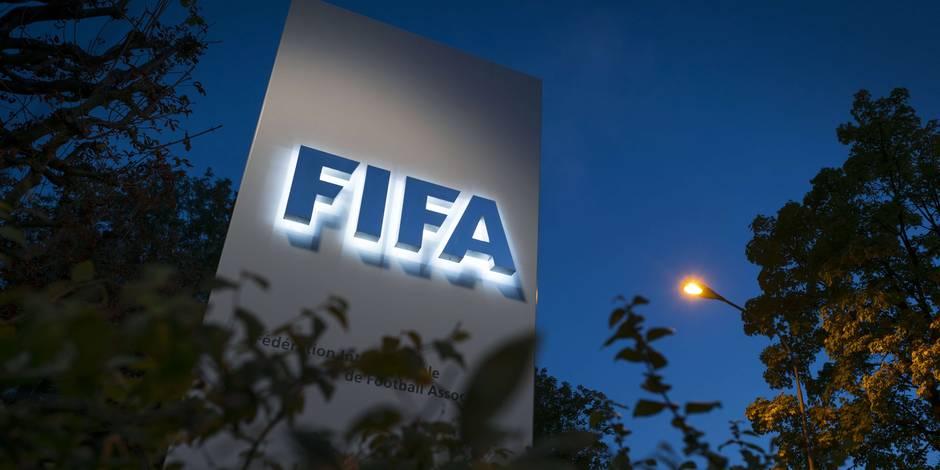 La sécurité des footballeurs au coeur d'un accord entre la FIFPro et la FIFA