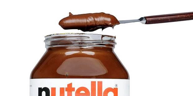 Nutella a changé sa recette: quid des pots vendus en Belgique ? - La DH
