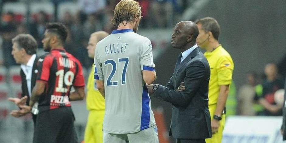 """Guillaume Gillet se livre au sujet de Claude Makelele: """"Il veut te faire jouer comme au Real"""" - La DH"""
