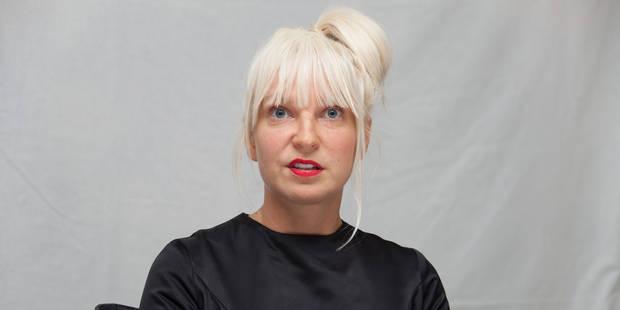 Sia publie une photo d'elle nue pour une très bonne raison - La DH