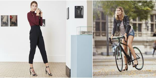 Des chaussures à talons amovibles : une petite marque belge lance cette nouveauté bien pratique - La DH
