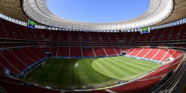Les menaces augmentent sur les grands évènements sportifs, selon Interpol - La DH
