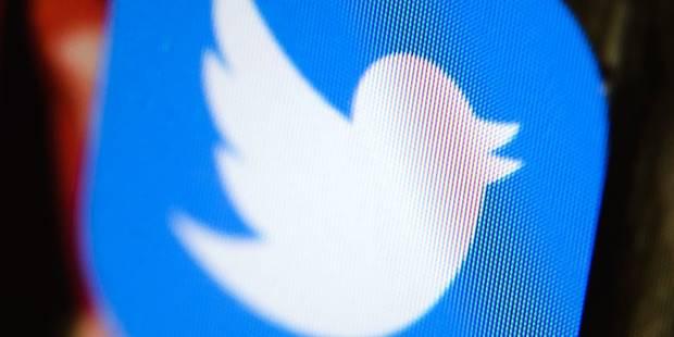 Mini-révolution chez Twitter - La DH