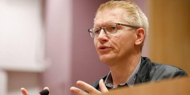 Georges Gilkinet: ?En Belgique, il y a une volonté de désorganiser la lutte contre la fraude fiscale? - La DH