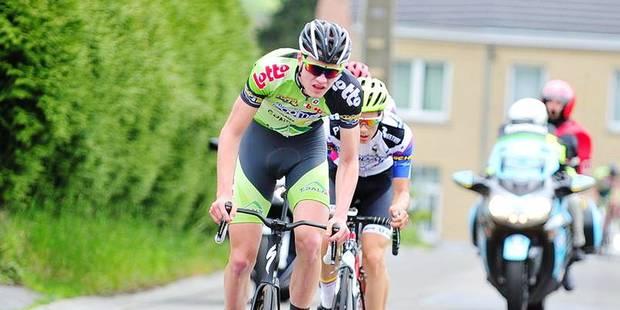 Cyclisme: Les Rex, au nom des frères - La DH