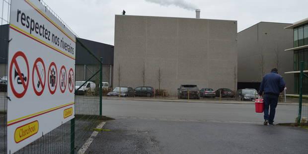 Warneton : Refus de permis confirmé pour le second frigo de Clarebout Potatoes - La DH