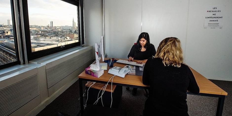 Bruxelles - Bureau d'accueil pour primo - arrivants (Bapa)
