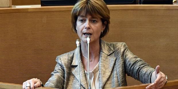 La ministre Valérie De Bue déplore la pauvreté des engagements de Publifin - La DH