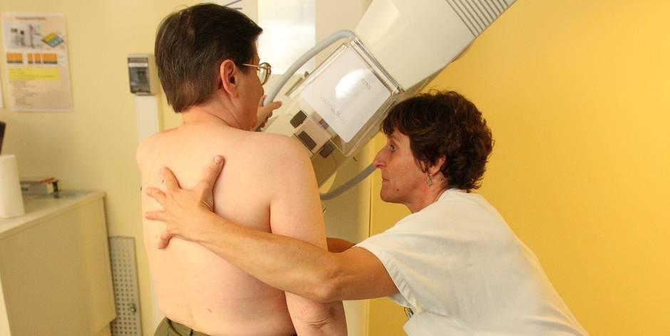 """Cancer du sein: """"On oublie les femmes qui ne guérissent pas"""" - La DH"""