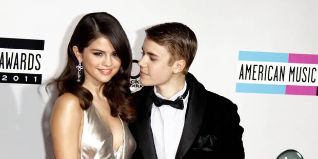Pourquoi la relation entre Selena Gomez et Justin Bieber fascine-t-elle tant ? - La DH