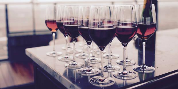 """Les Beaujolais nouveaux montent en gamme et épousent la """"bistronomie"""" - La DH"""