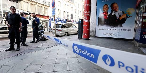 Ixelles: Un nouvel arrêté pour endiguer le deal de rue à Matonge - La DH