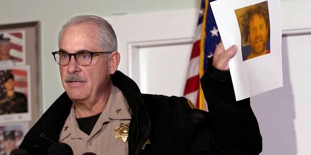 La femme du tireur de Californie retrouvée morte sous un plancher - La DH