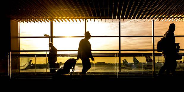 Challenge mieux-être au travail : que faire pour se sentir mieux quand on voyage beaucoup ? - La DH