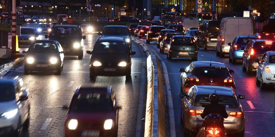 L'augmentation de la surêté des futurs véhicules neufs engendrera une augmentation du prix d'achat - La DH