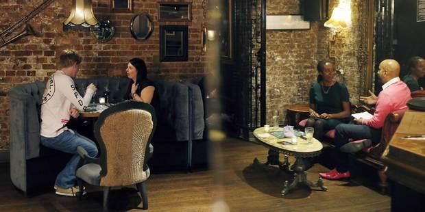A Londres, une séance de speed dating façon Scrabble érotique - La DH