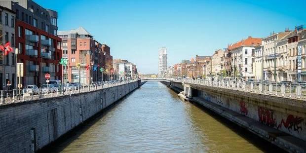 Le corps repêché dans le canal serait celui d'un ressortissant soudanais - La DH
