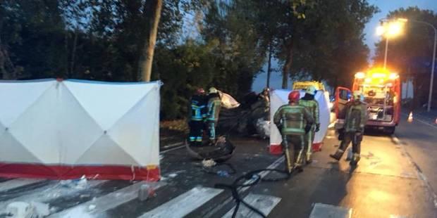 Thulin: bientôt du changement au carrefour de Saint-Homme - La DH