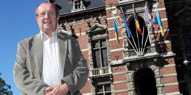 Anderlecht: le bourgmestre Eric Tomas arrêtera en 2021 - La DH