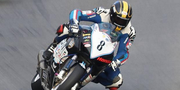 Moto: un pilote britannique meurt lors du Grand Prix de Macao (VIDEO) - La DH