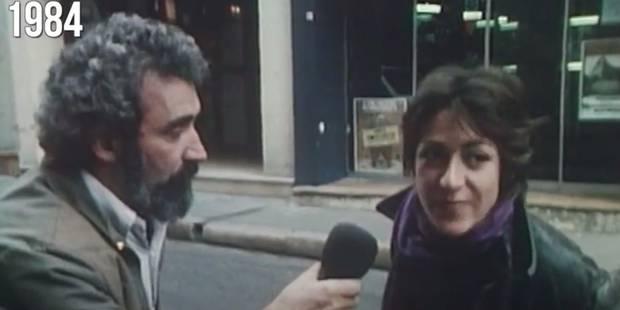 """""""Je ne connais pas l'abbé Chamel"""": Quand l'INA déterre un micro-trottoir qui interroge les Français sur la cuisine - La ..."""