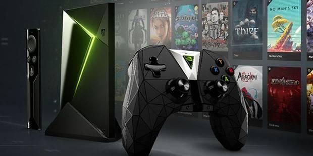 Pourquoi la Nvidia Shield TV est la meilleure box du marché - La DH