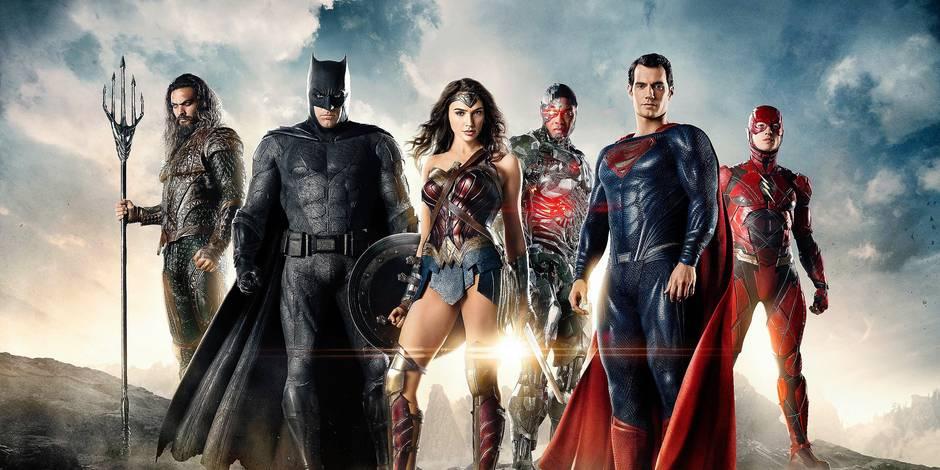Malgré 30 films en 4 ans, c'est le déclin des superhéros au cinéma