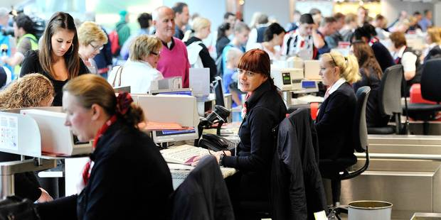 Chez British Airways, celui qui paiera moins cher embarquera le dernier - La DH