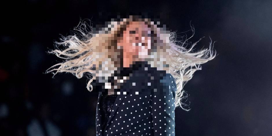 Voici la chanteuse la mieux payée de l'année