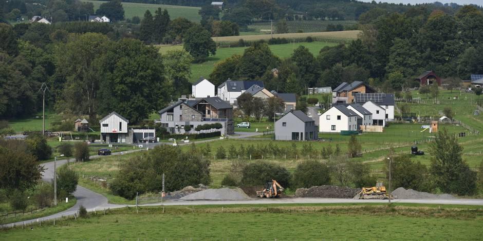 """Une révision cadastrale visant les maisons """"modestes"""" est en cours"""