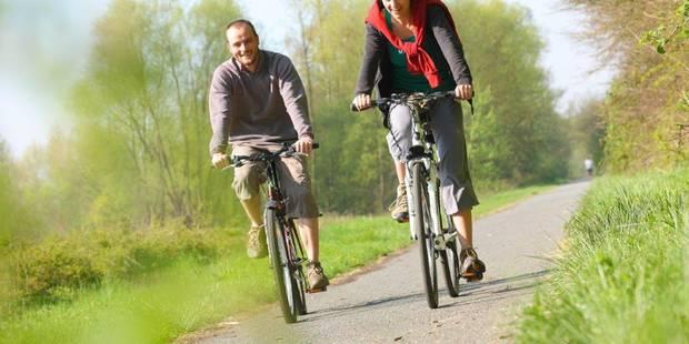 Voici quelques idées pour vos loisirs du week-end en Wallonie picarde - La DH