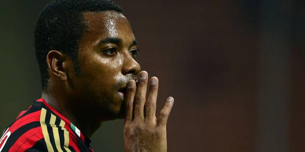 Le footballeur Brésilien Robinho condamné à neuf ans de prison pour viol en réunion - La DH
