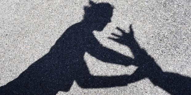 Plus de 2.000 appels à la ligne verte pour les victimes de violences sexuelles - La DH