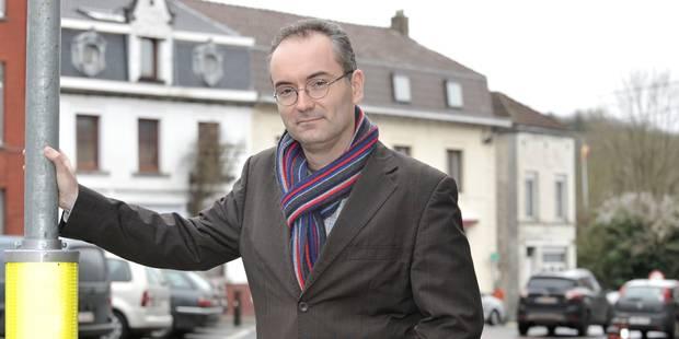 Mont-Saint-Guibert : le bourgmestre Philippe Evrard ne se représentera pas - La DH