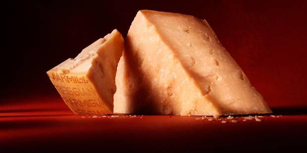 """Deux fromages emblématiques italiens sont produits """"dans la souffrance"""" - La DH"""