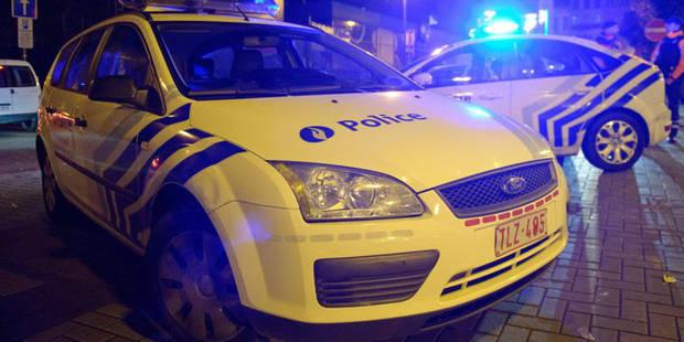 Accident sur l'A17 Tournai-Mouscron: une personne dans un état grave - La DH